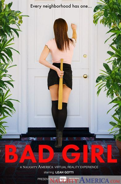Naughty America VR Bad Girl