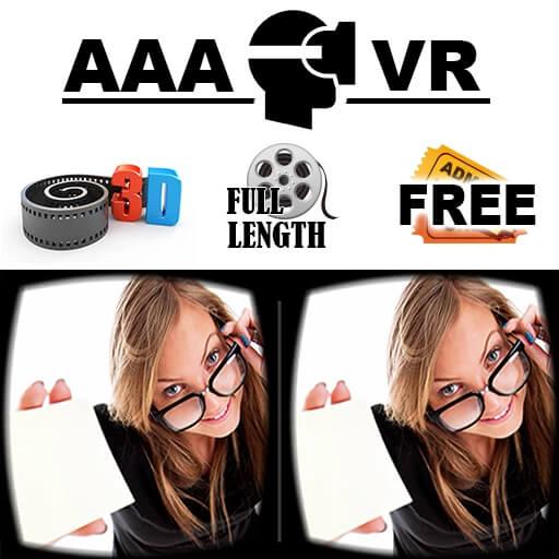 VR porn cinema
